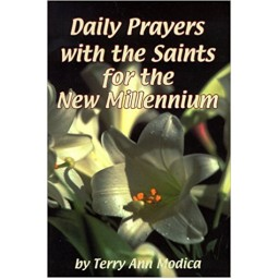 Daily Prayers with the Saints for the New Millennium