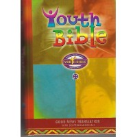 Good News Youth Bible with Deuterocanonicals