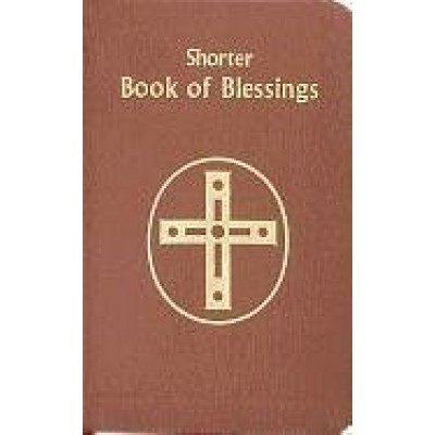 Shorter Book of Blessings (Brown)