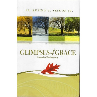 Glimpses of Grace Homily-Meditations (F)