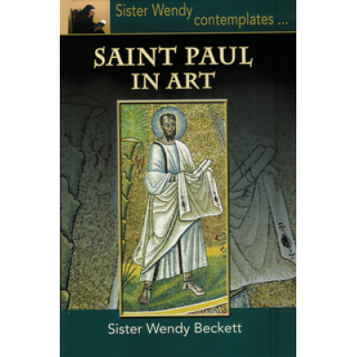 Saint Paul In Art