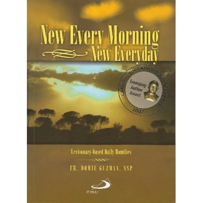 New Every Morning New Everyday