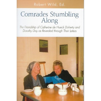 Comrades Stumbling Along
