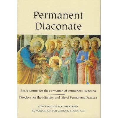 Permanent Diaconate (F)