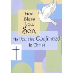 Card:Son Confirmation