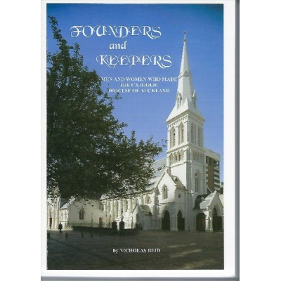Founders and Keepers