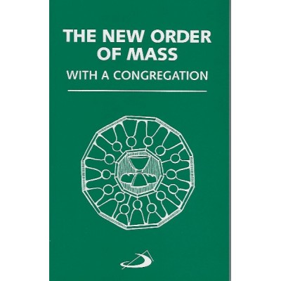 New Order of the Mass With A Congregation