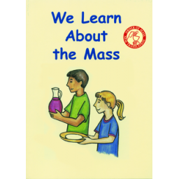 We Learn About The Mass New Translation