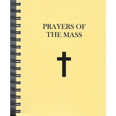 Prayers of the Mass