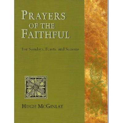Prayers of the Faithful - Sundays, Feast and Seasons
