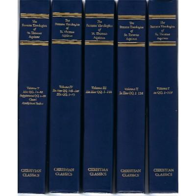 Summa Theologica/Concise Translation