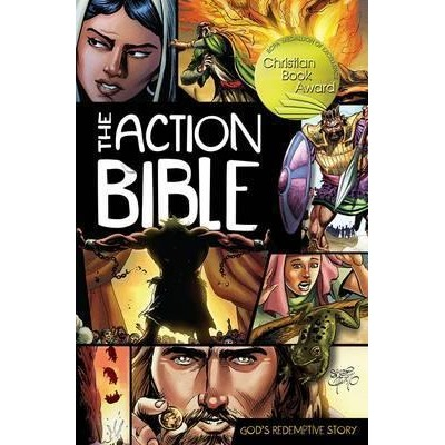 Action Bible  Full Bible