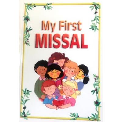 My First Missal