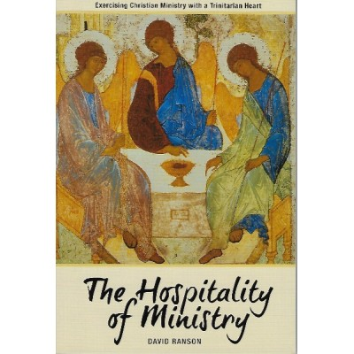 The Hospitality of Ministry
