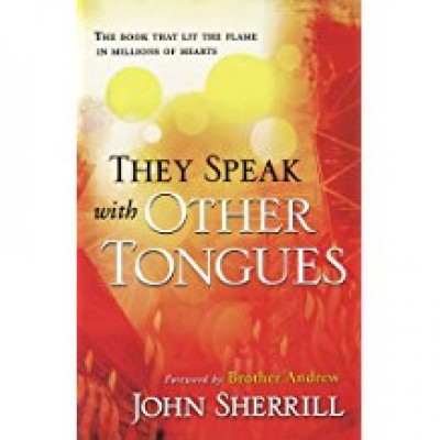 They Speak with Other Tongues (Soft cover)