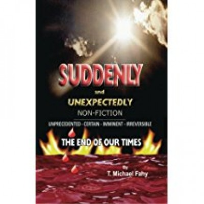 Suddenley and Unexpectedly