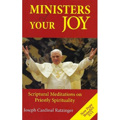 Ministers of Your Joy