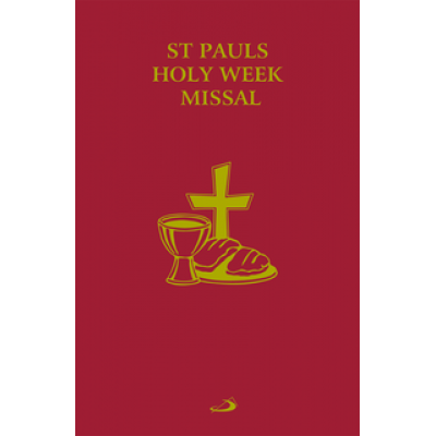 St Pauls Holy Week Missa l(People's Edition)