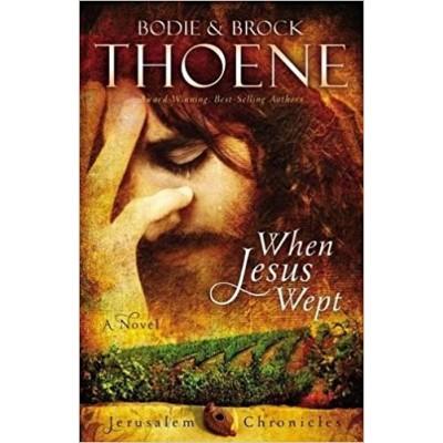 When Jesus Wept - Paperback