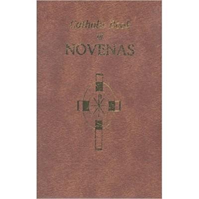 Catholic Book of Novenas (F)