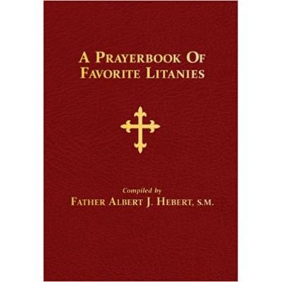 Prayerbook of Favorite Litanies H/B