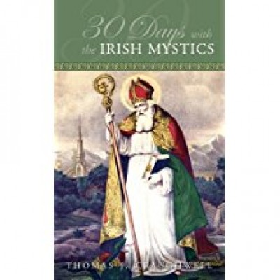 30 Days with the Irish Mystics (F)