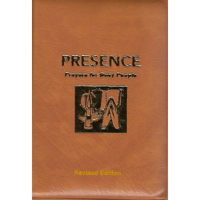Prescence:Prayers for Busy People (PVC Foam)(F)