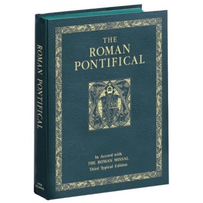 Roman Pontifical Interim Edition (F)