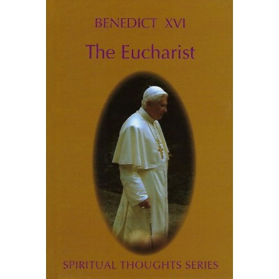 STS Vol 1:The Eucharist (F)
