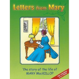 Letters from Mary