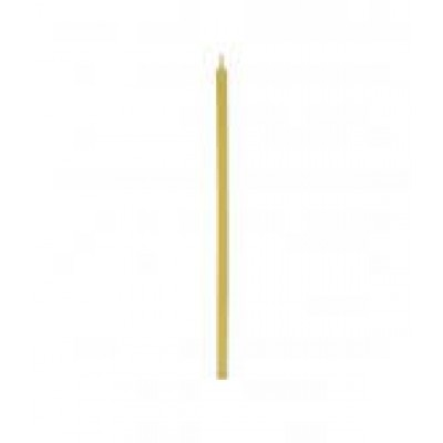 Beeswax Candles 75 x 205 ( 368 Box)