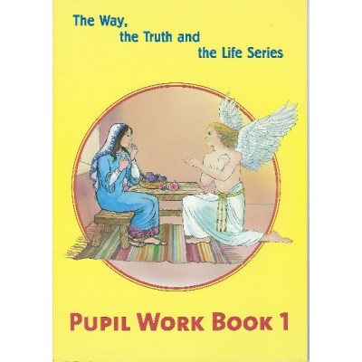 WTL: Year 1 Pupil Work Book 1 age 5 - 6