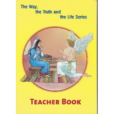 WTL: Year 1 Teacher Book 1 age 5 - 6