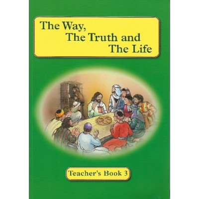 WTL: Year 3 Teacher Book 3 age 7 - 8