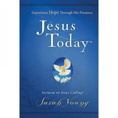 Jesus Today Hardcover