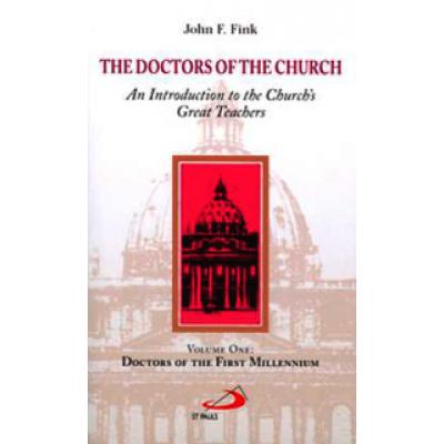 Doctors of the Church Vol 1