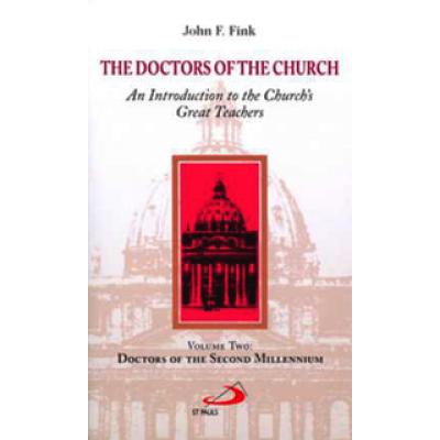 Doctors of the Church Vol 2