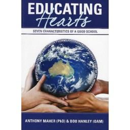Educating Hearts: Seven Characteristics of a Good School