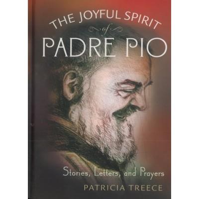 The Joyful Spirit of Padre Pio