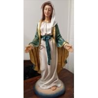 Statue:Our Lady of Grace 110cm