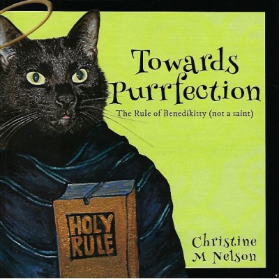 Towards Purrfection