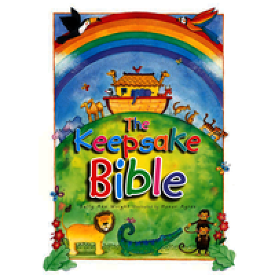 Keepsake Bible, The