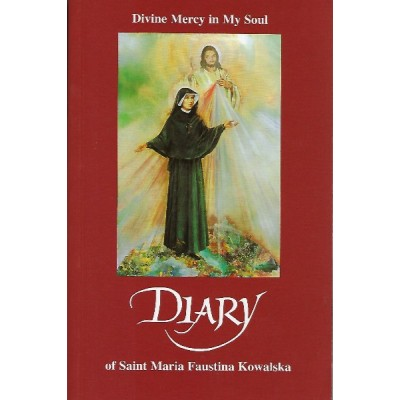 Diary of St Faustina