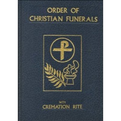 Order of Christian Funerals with Cremation Rite