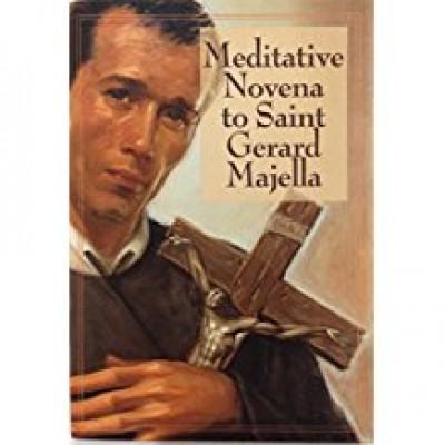 Meditative Novena To St Gerard Majella