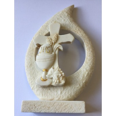 Holy Communion Plaque
