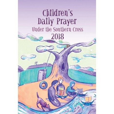 Children's Daily Prayer 2018