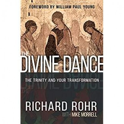 The Divine Dance:The Trinity and Your Transformation