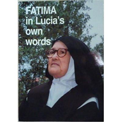 FATIMA in Lucia's own words