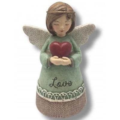 Little Blessing Angel - Love